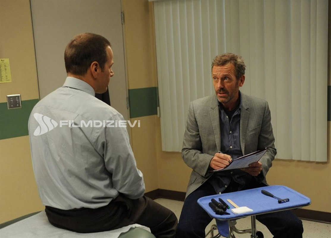 Doctor House M.D