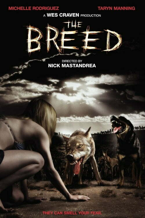 The Breed – Vahşi Irk